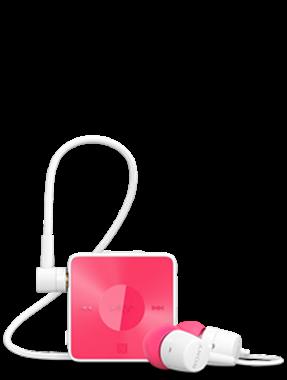 Sony Mobile SBH20 Rosa