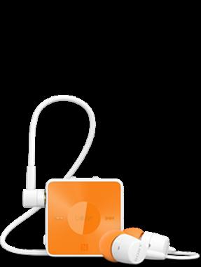 Sony Mobile SBH20 Orange