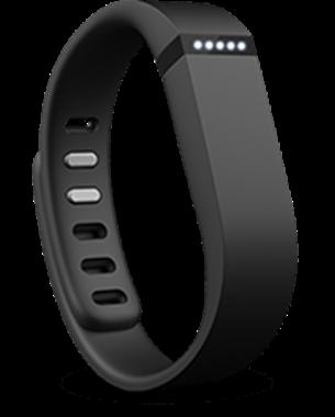 Fitbit Flex Svart