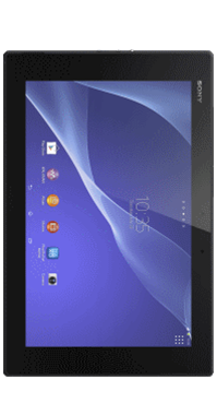Tablet Z2 WiFi+4G
