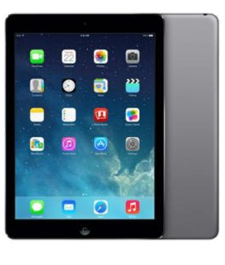 iPad Air Wifi Cell