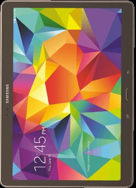 Galaxy Tab S 4G